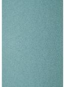 Glitrovaný papier - kartón 200g -  svetlý modrý