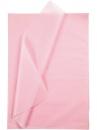Hodvábny papier 50x70cm - svetlý ružový