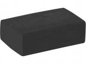 Modelovacia školská guma 20g - čierna