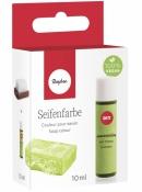 Farbivo do mydla 10ml - trávová zelená