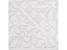Reliéfna 3D forma 11x11cm - ornament