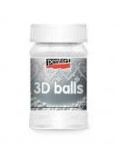 3D guličky malé - 100 ml