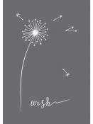 Šablóna A5 - wish