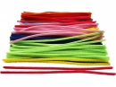 Žinilkový drôt 6 mm - mix farieb 200ks