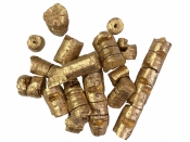 Aranžérsky plod - valček - zlatý