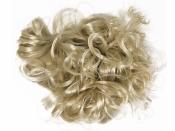 Vlasy na bábiku, anjelov 30g - blond
