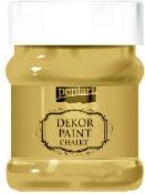 Akrylová vintage farba Dekor Paint - 230 ml - horčicová