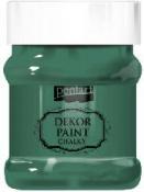 Akrylová vintage farba Dekor Paint - 230 ml - ihličie