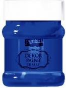 Akrylová vintage farba Dekor Paint - 230 ml - modrá