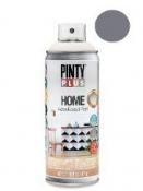 Akrylová farba v spreji PINTY HOME - 400 ml - Sivá Thundercloud grey