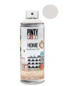 Akrylová farba v spreji PINTY HOME - 400 ml - Sivá Grey moon