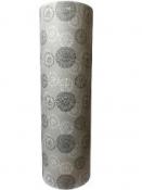 Baliaci papier 5m - šedý