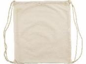 Bavlnený ruksak 38 x 42 cm