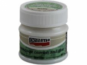 Decoupage lepidlo s lakom na textil - 50 ml