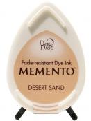 Pečiatková poduška MEMENTO - Desert Sand
