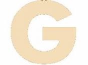 Drevené písmeno - 45 mm - G