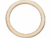 Drevený kruh - 11cm