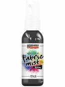 Fabric mist spray - farba na textil - 50ml - sivá