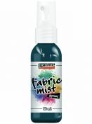 Fabric mist spray - farba na textil - 50ml - tyrkysová