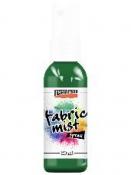 Fabric mist spray - farba na textil - 50ml - zelená