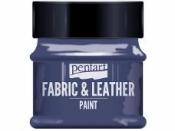 Farba na textil a kožu - 50ml - denim