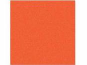 Filc 2mm - 30,5cm - oranžový