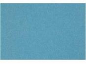 Filc 3 mm - 42 x 60 cm - azúrový
