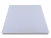 Filc 1 mm A4 - biely