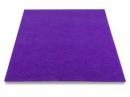 Filc 1 mm A4 - fialový
