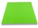Filc 1 mm A4 - limetkový