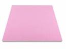 Filc 1 mm A4 - ružový