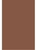 Filc 1 mm A4 - hnedý pálená siena
