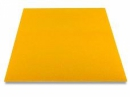 Filc 1 mm A4 - slnečnicový