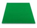 Filc 1 mm A4 - svetlozelený