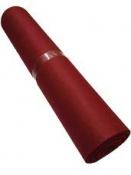 Filc 1 mm - 5 m - bordový