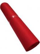 Filc 1 mm - 1 m - červený