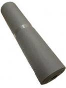 Filc 1 mm - 1 m - sivý