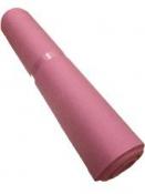 Filc 1 mm - 5 m - vintage ružový