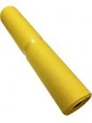 Filc 1 mm - 1 m - žltý