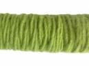 Filcová šnúra - jablková zelená