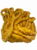 Filcová šnúra -  slnečnicová žltá