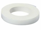 Floristická fixačná páska 13mm - biela