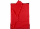 Hodvábny papier 50x70cm - červený