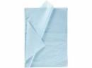 Hodvábny papier 50x70cm - svetlý modrý