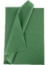 Hodvábny papier 50x70cm - zelený