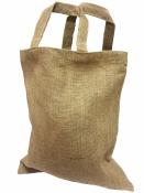 Jutová taška 37,5 x 32cm