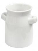 Porcelánová konvička na mlieko 7,5 cm
