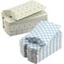 Papierové štítky, krabičky a deko