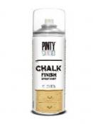 Chalky kriedová farba v spreji - 400 ml - broskyňová