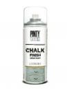 Chalky kriedová akrylová farba v spreji - 400 ml - khaki